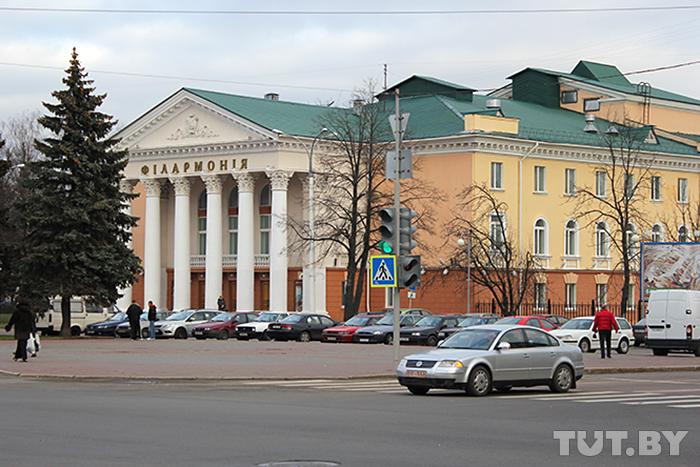 «Если б я был мэром». Владимир предлагает создать в Витебске Парк советского периода - для нас и туристов