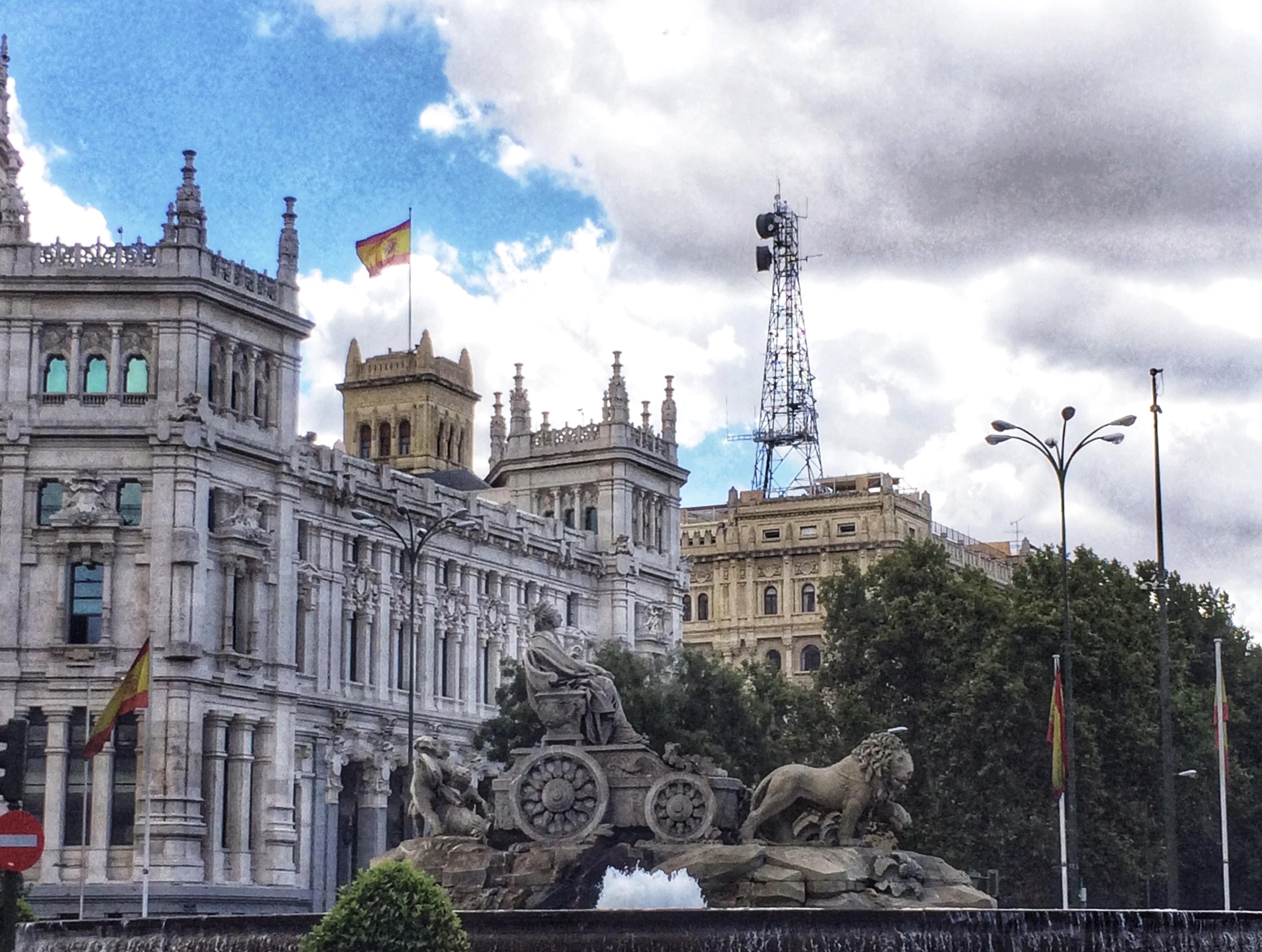 Мадрид примет Конференцию ООН по изменению климата из-за отказа Чили