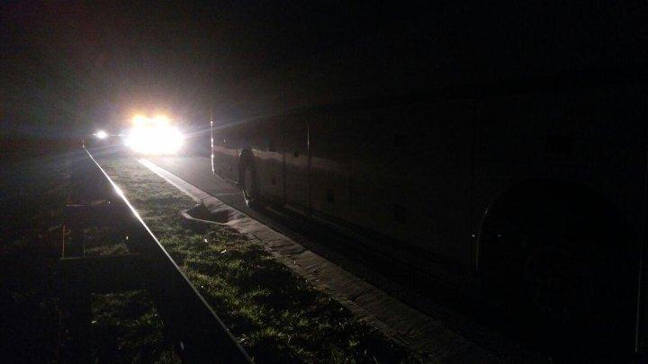 «Автобус был в ужасном состоянии». Пассажиры рейса Варшава - Минск «застряли» в дороге на 5,5 часа