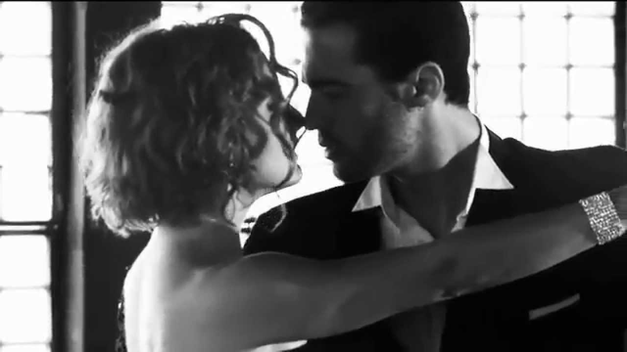 """Песня - легенда """"Historia de un amor"""""""