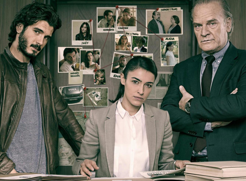 Топ 5 испанских сериалов для изучения языка