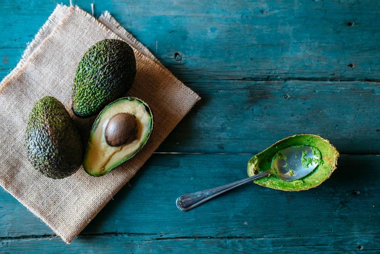 Актуальная ситуация на рынке авокадо в Испании