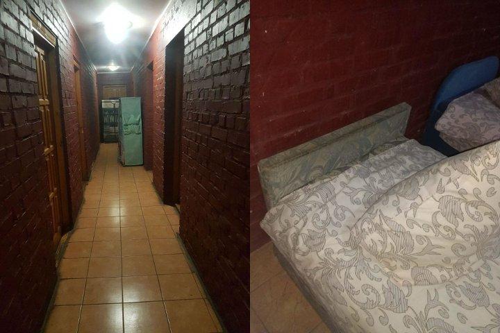 Туристов во Львове заселили «в страшный номер с тараканами». Фирма: проблемы пытались оперативно решать