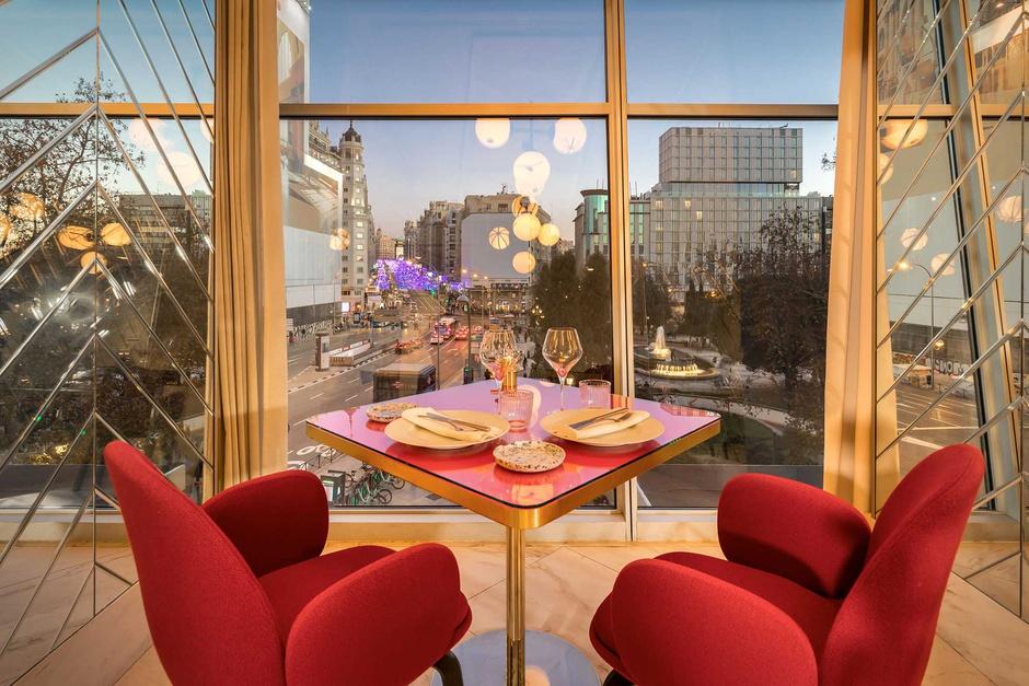 Отели Мадрида готовят культурную и гастрономическую программу для Madrid Hotel Week