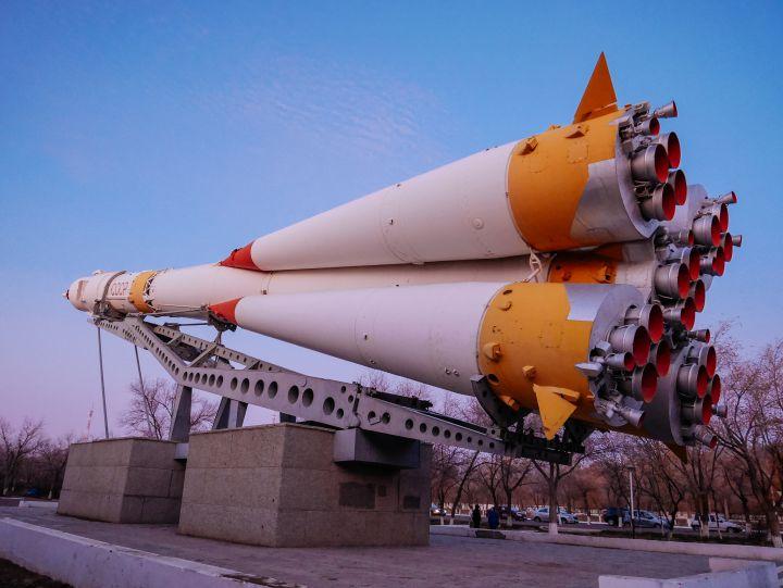Байконур, ты жив? Ищем белорусский след в советской космонавтике