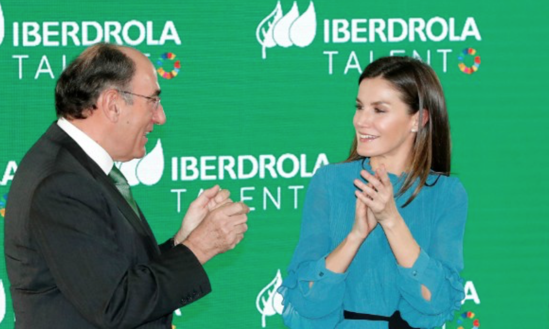 СЕО Iberdrola Санчес Галан вошел в пятерку лучших руководителей мира