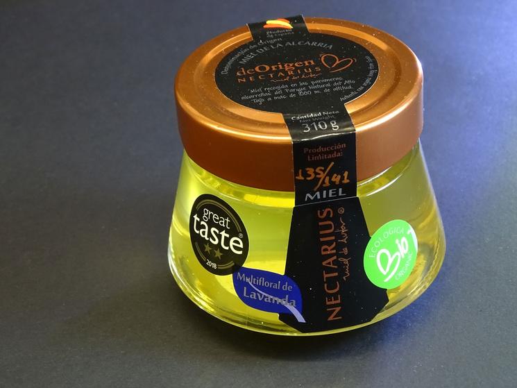 Лучший лавандовый мед в мире производится в Испании