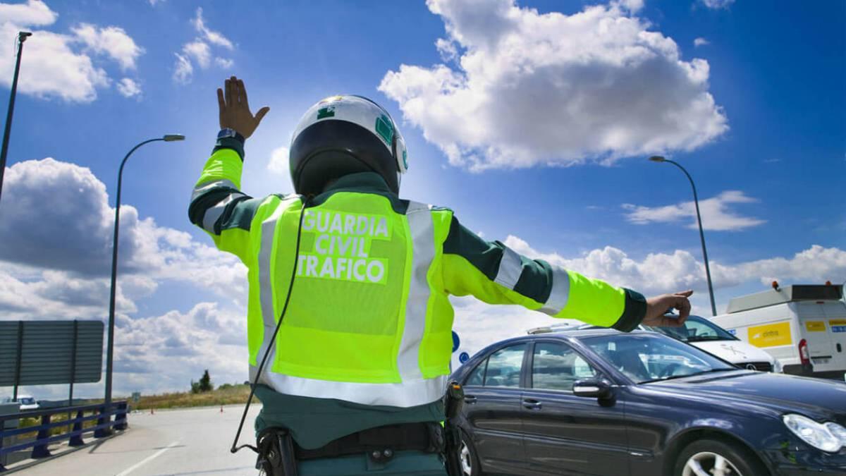 Каким машинам в Испании стоит опасаться местных гаишников?
