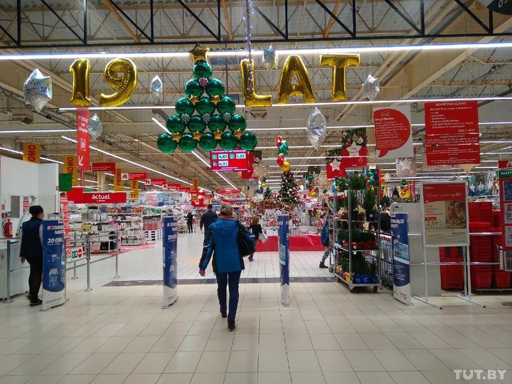 «В Белостоке выгодно покупать, но оформляя ваты». Что и почем сейчас покупают в Польше белорусы