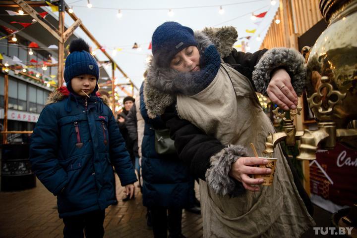 «Мы были уверены, что белорусы больше хотят интеграции». Как россияне проводят каникулы в Минске