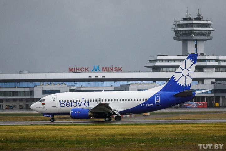 «Белавиа» запускает новые рейсы - в испанский аэропорт Реус и казахский Актау