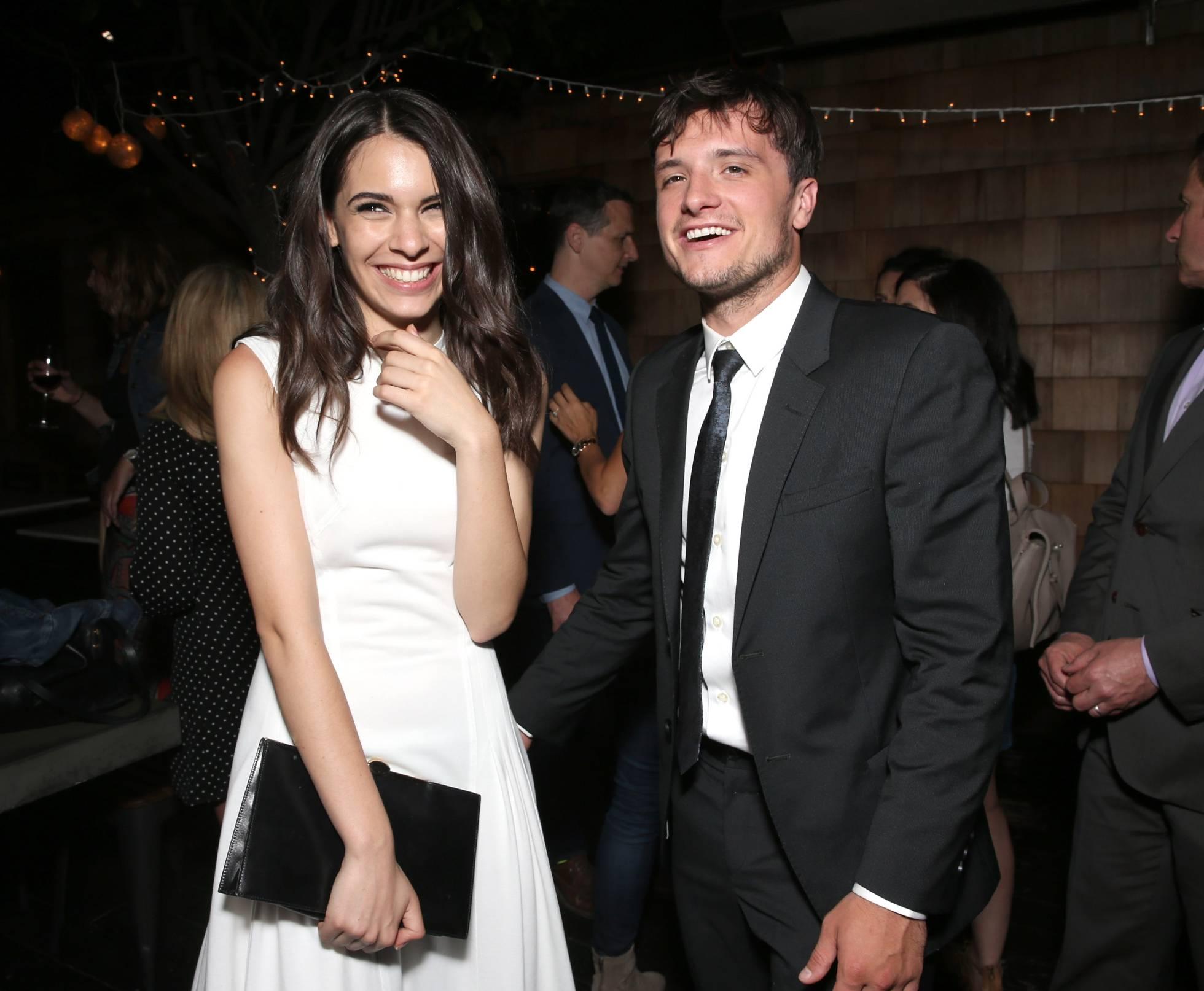 Голливудские знаменитости влюбляются в испанок и Испанию