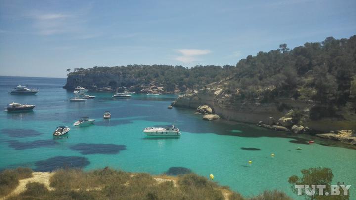 Штрафы - до 60 тысяч евро. На Мальорке и Ибице власти решили бороться с «пьяным туризмом»