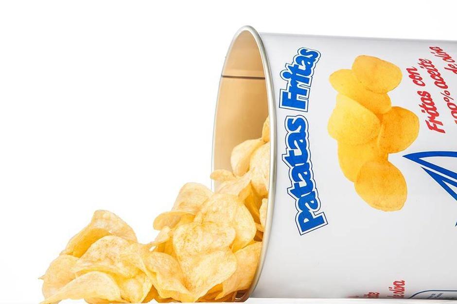 Картофельные чипсы из Галисии покорили Южную Корею