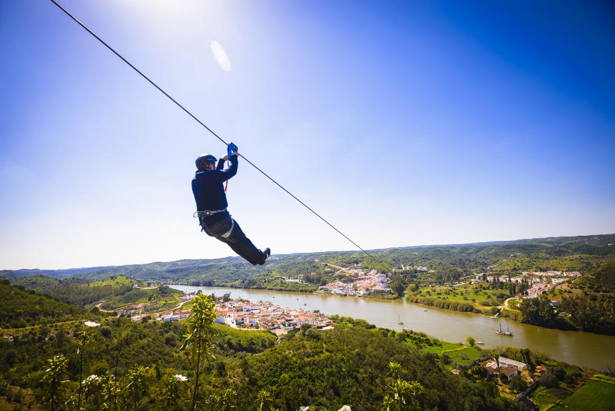 3 места в Испании для любителей экстремальных видов спорта