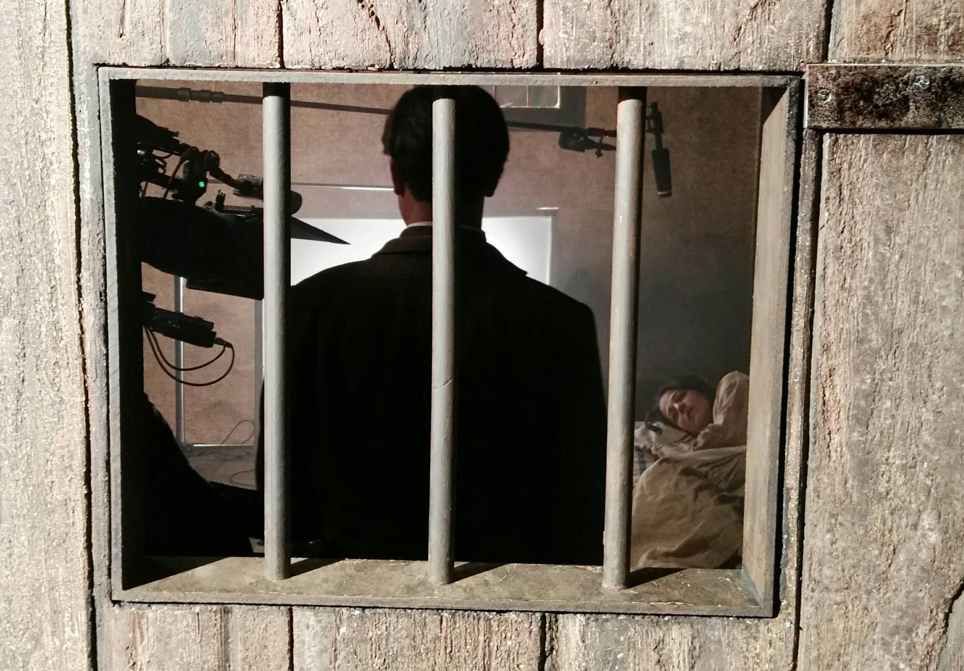 В Каталонии снимают фильм о знаменитой вампирше из Барселоны