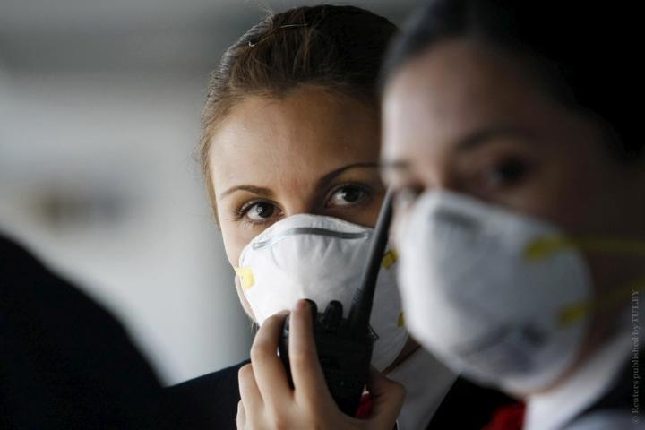 Эпидемиологи предупредили туристов о вспышках инфекционных болезней в Польше и Китае