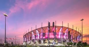 В 2020 году начинаются работы по реконструкции городских районов вокруг стадиона «Камп Ноу»