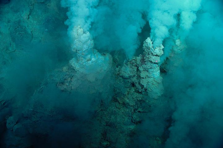 Марианская впадина и не только. Самые малоизученные и уникальные места на планете