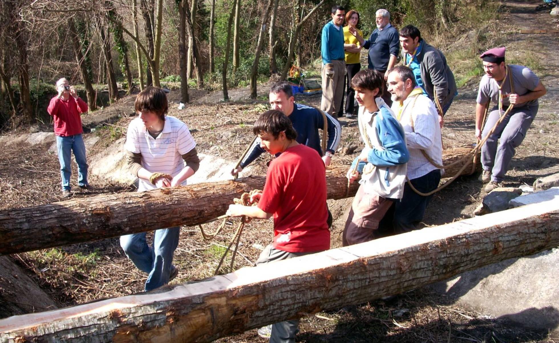 Обучение через волонтерство становится популярным в школах Испании