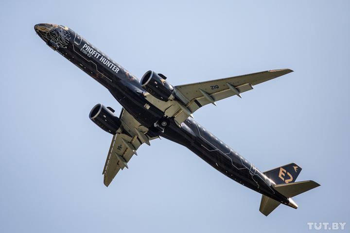 Три новых самолета появятся у «Белавиа». И это поможет снизить стоимость билетов