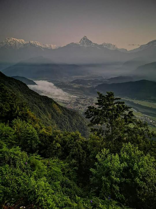 «Непал показал, как смешны и бессмысленны понты». Светлана Зере о поездке в экзотическую страну