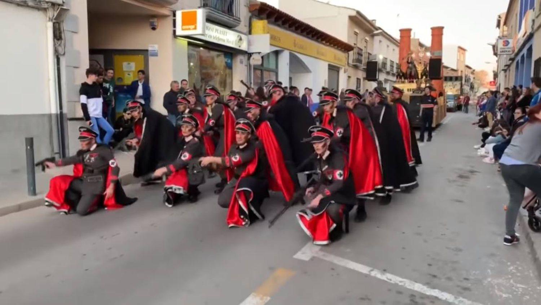 Израиль осуждает испанскую карнавальную труппу за так называемую «дань» жертвам Холокоста