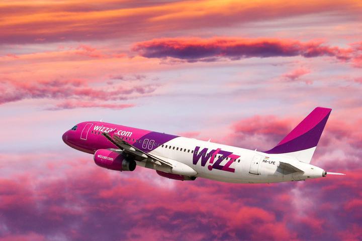 «От Wizz Air официального ответа не поступало». Пока неясно, придет ли лоукостер в Беларусь