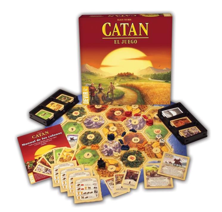 Настольные игры, которые выбирают испанцы во время карантина