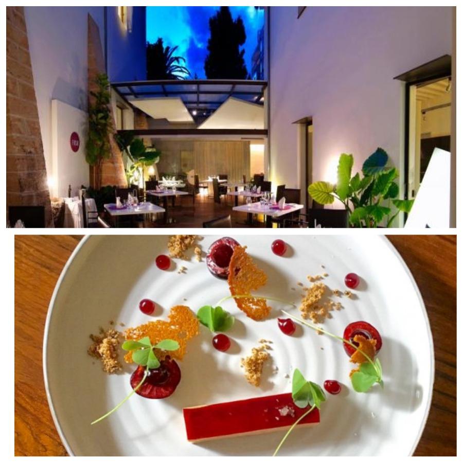 Испанские рестораны со звездами Мишлен с доступными ценами