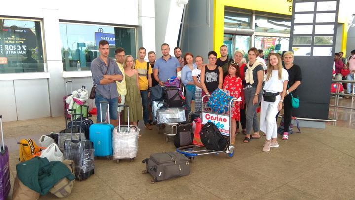 «Ситуация нештатная. Как вывозить туристов из Азии?» Турфирма о том, как белорусы застряли на курортах