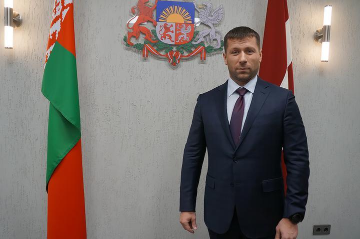 Фото: Могилевский облисполком