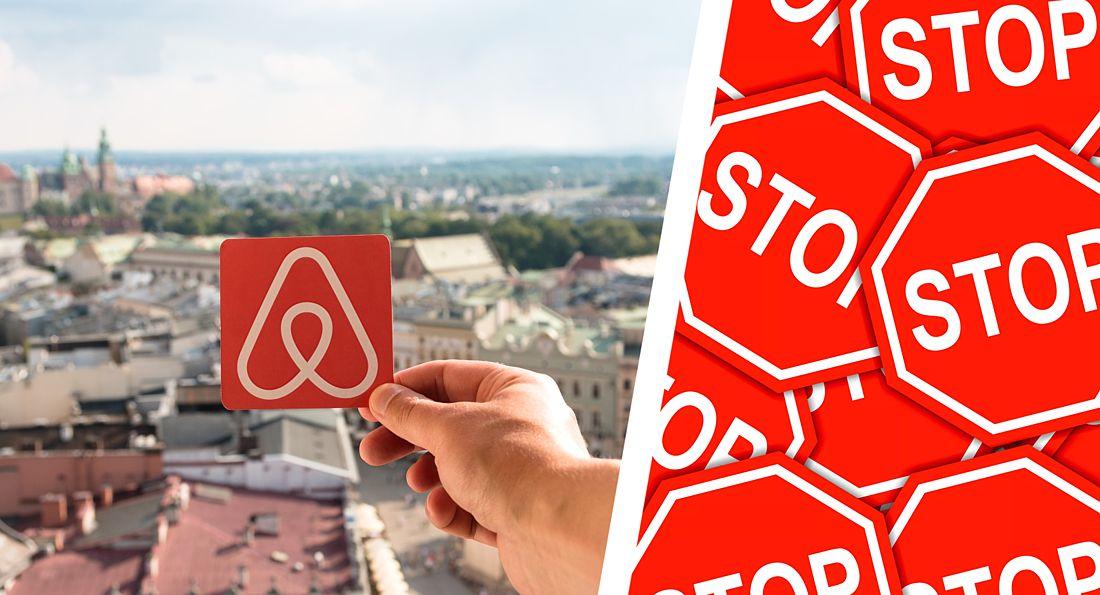 Амстердам запретил жителям сдавать квартиры на Airbnb