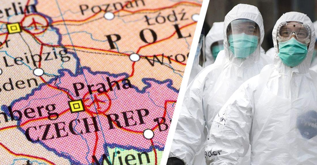 Чехия: каждый турист должен будет доказать отсутствие коронавируса или «отсидеть» на строгом карантине