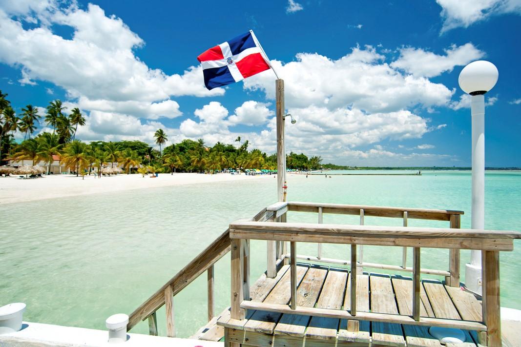 Из-за отсутствия туристов в Доминикане коронавирус пошел на спад