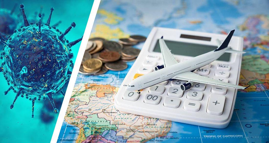 Ваучеры вместо денег: В Европе разгорелся спор о том, что возвращать туристам за отмененные туры и авиабилеты
