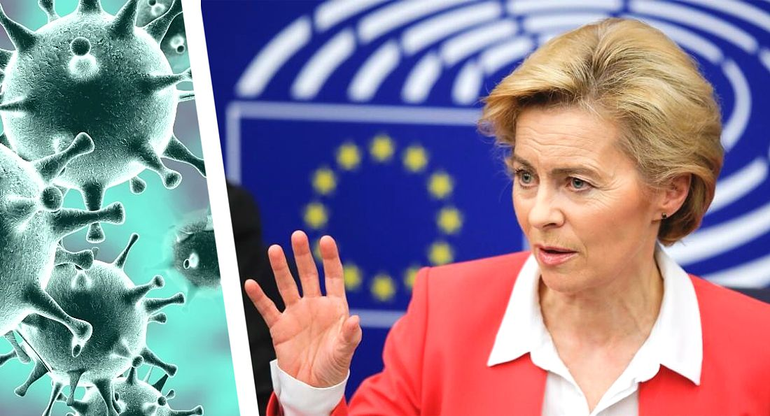 Глава Евросоюза: туризм этим летом в Европе всё же будет