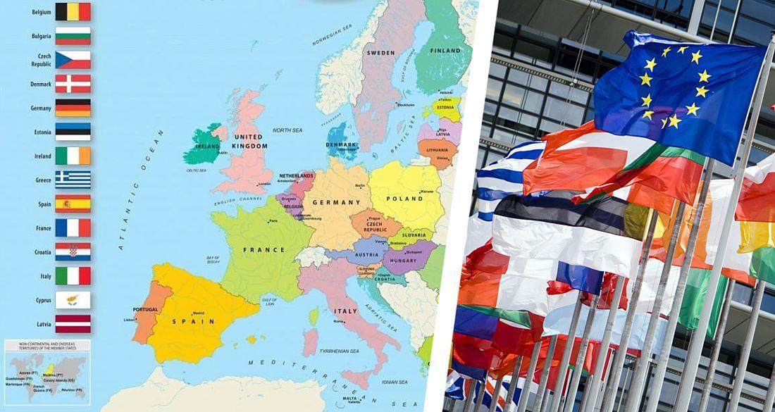 В Евросоюзе предложили оставить границы закрытыми еще на год