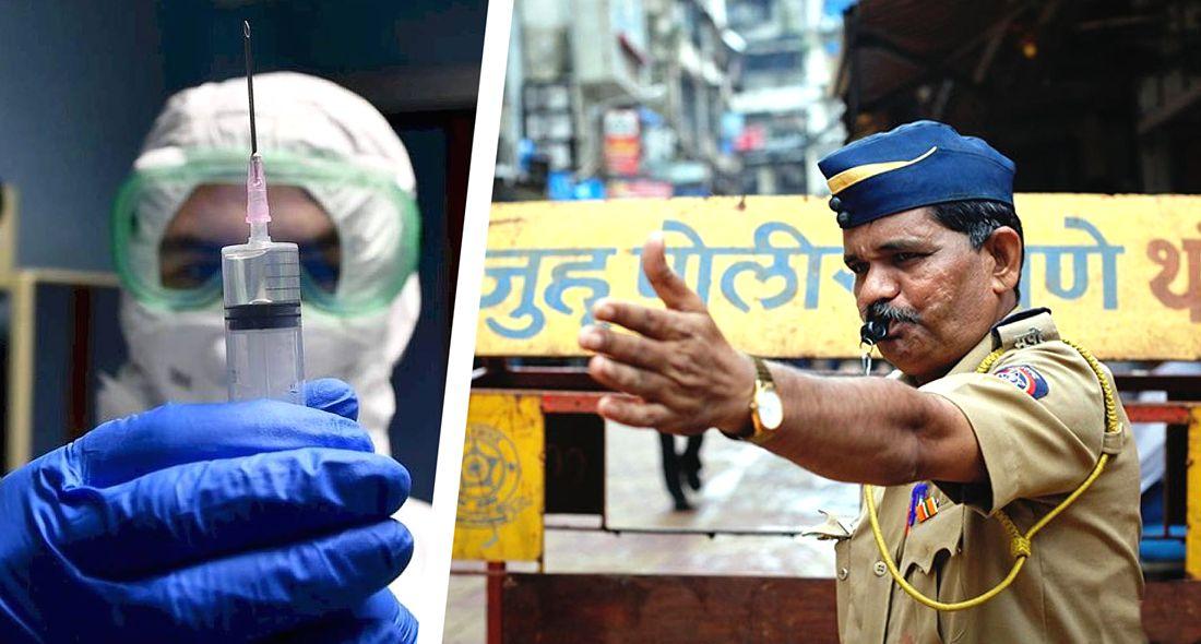 В Индии иностранных туристов заставили 500 раз написать извинение за нарушение карантина