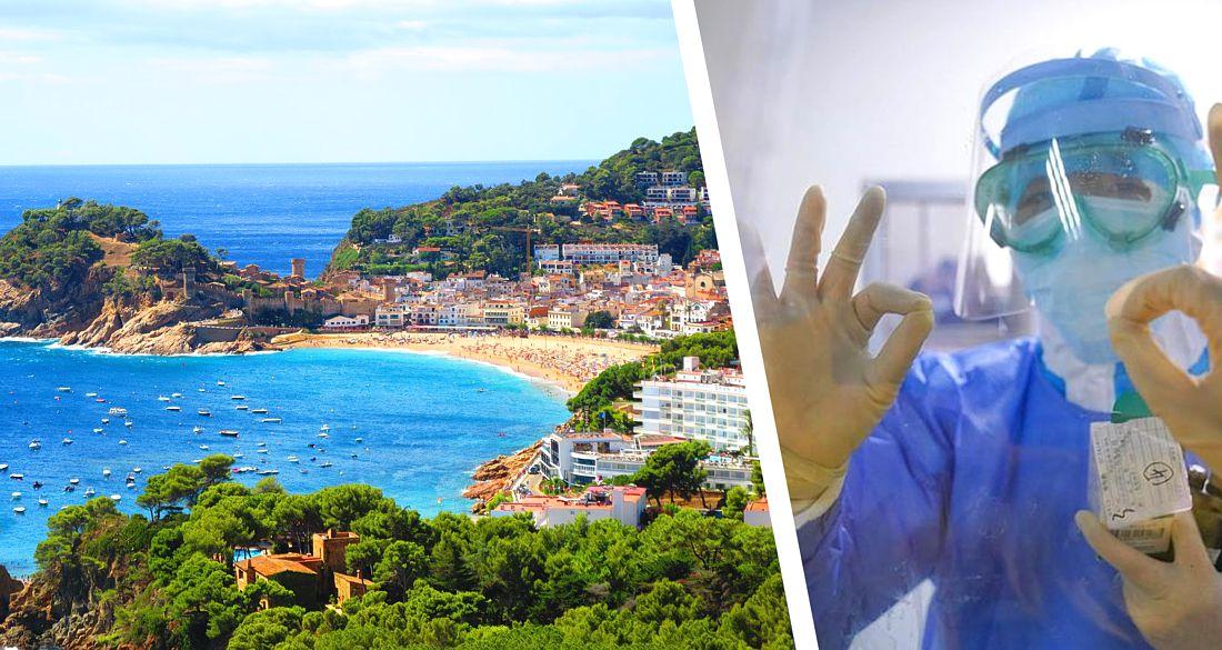 Отелям Испании, чистым от коронавируса, будут выдавать сертификаты «Covid-19 Free Hotel»