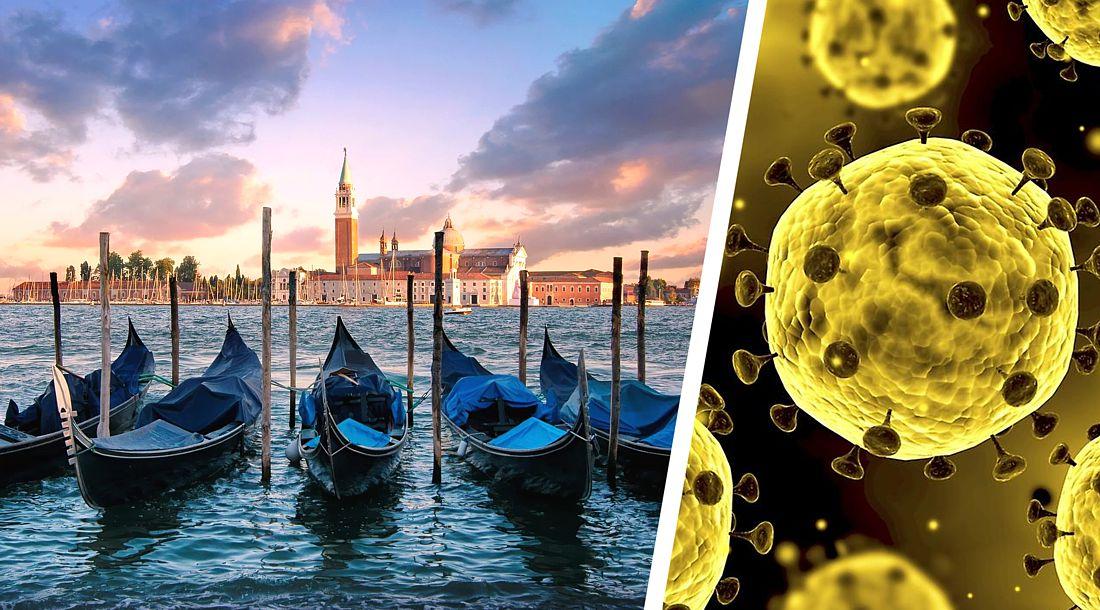 ENIT: Италия потеряла 57%, восстановление ожидается к 2023 году