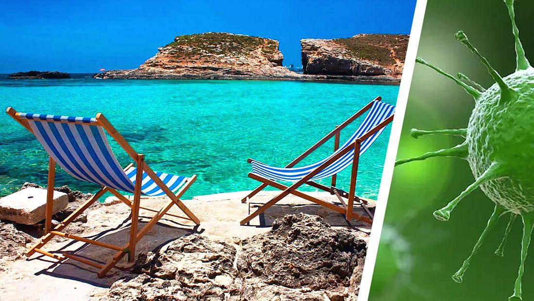 Кипр намерен вновь открыться для туристов. Иностранцев разделили в порядке очередности