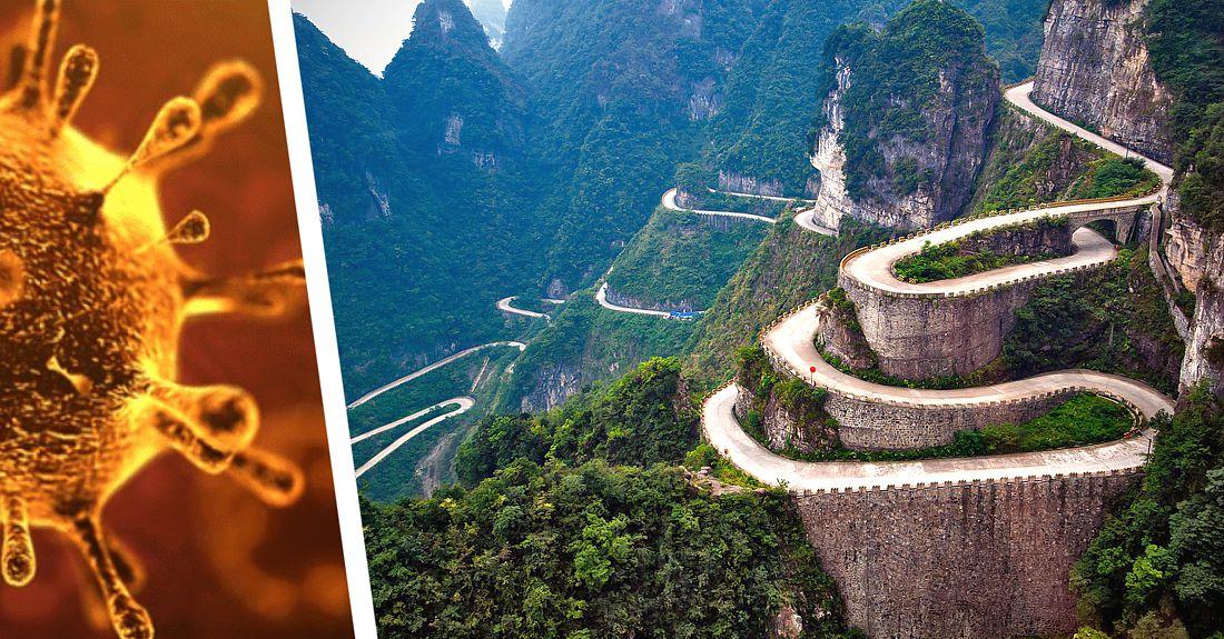 В Китае на майские праздники возобновится внутренний туризм