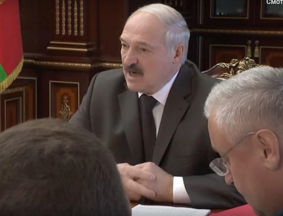 Коронавирус в Белоруссии: «Господь ударил нас по голове коронавирусом»