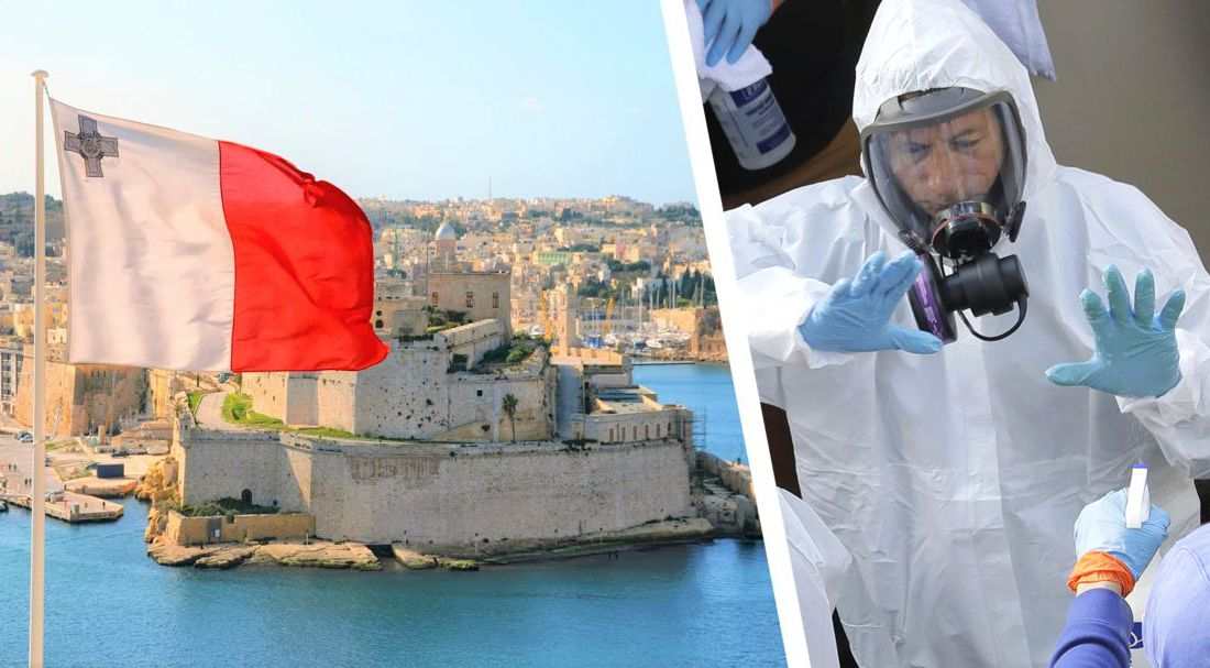 Мальта продлила запрет на въезд туристов до 31 мая