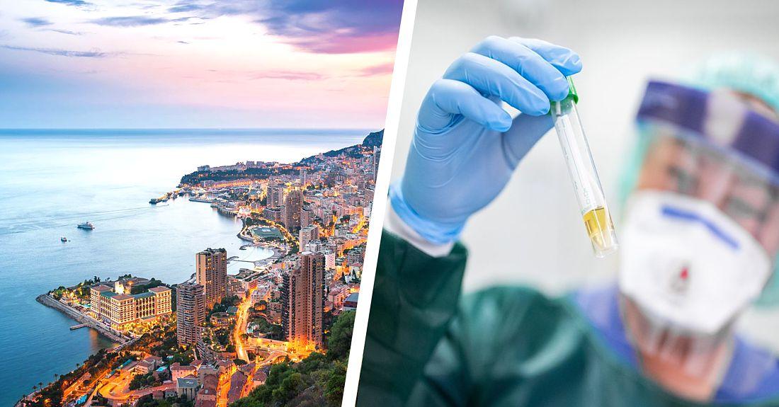 Монако продлевает карантин до 3 мая