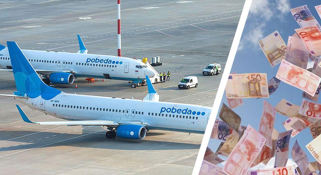«Победа» обещает снизить цены и забрать клиентов у разорившихся авиакомпаний
