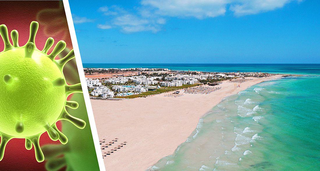В Тунисе заявили о подготовке туризма к снятию самоизоляции