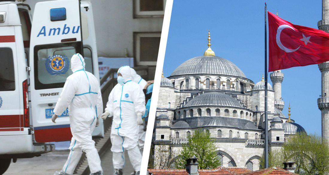 Коронавирус: Турция может стать следующей Италией или Испанией