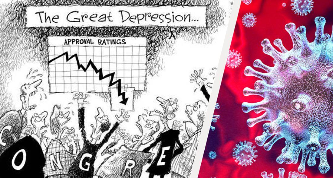Андрей Школьников: «Россию и мир ждет Величайшая депрессия»